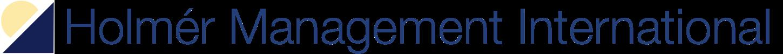 Holmér Management International Logo